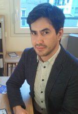 Professeur d'espagnol à Nantes